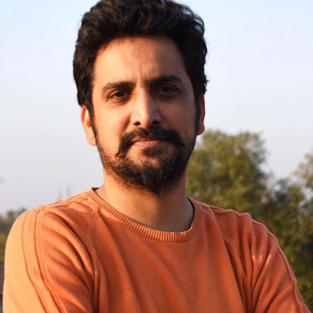 Aakif Suri