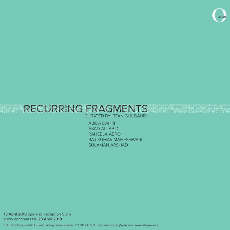 RECURRING FRAGMENTS