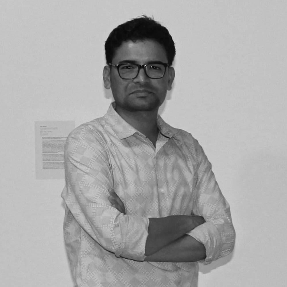 Raj Kumar Maheshwari