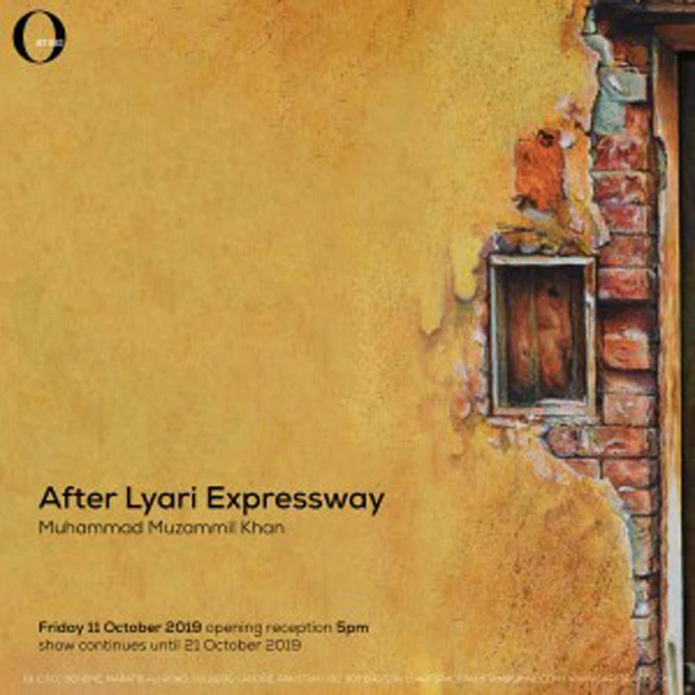 After Lyari Expressway