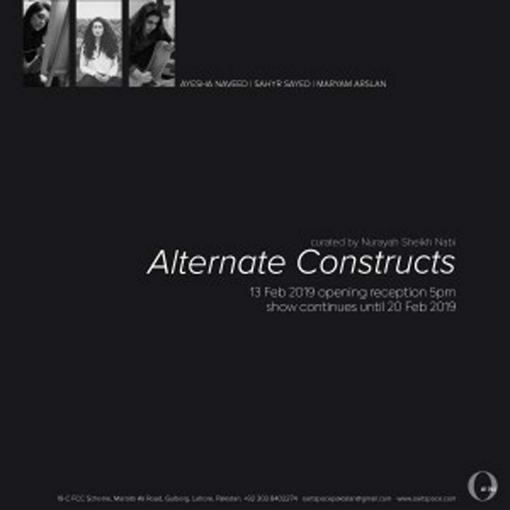 Alternate Constructs