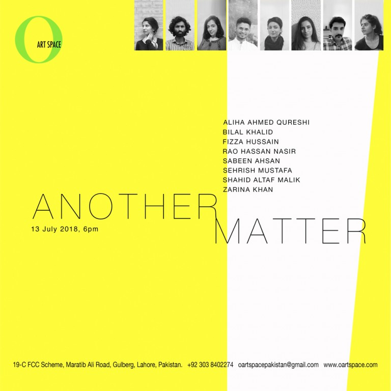 Another Matter