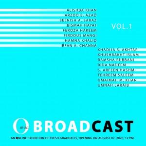 BROADCAST Vol. 1