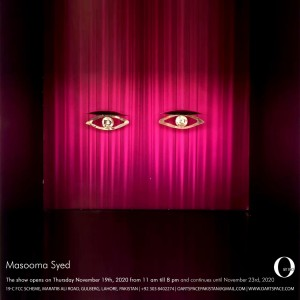 Masooma Syed